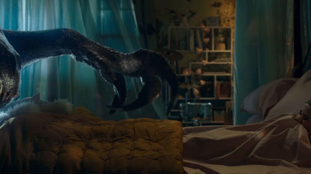 Jurassic World: El reino caido