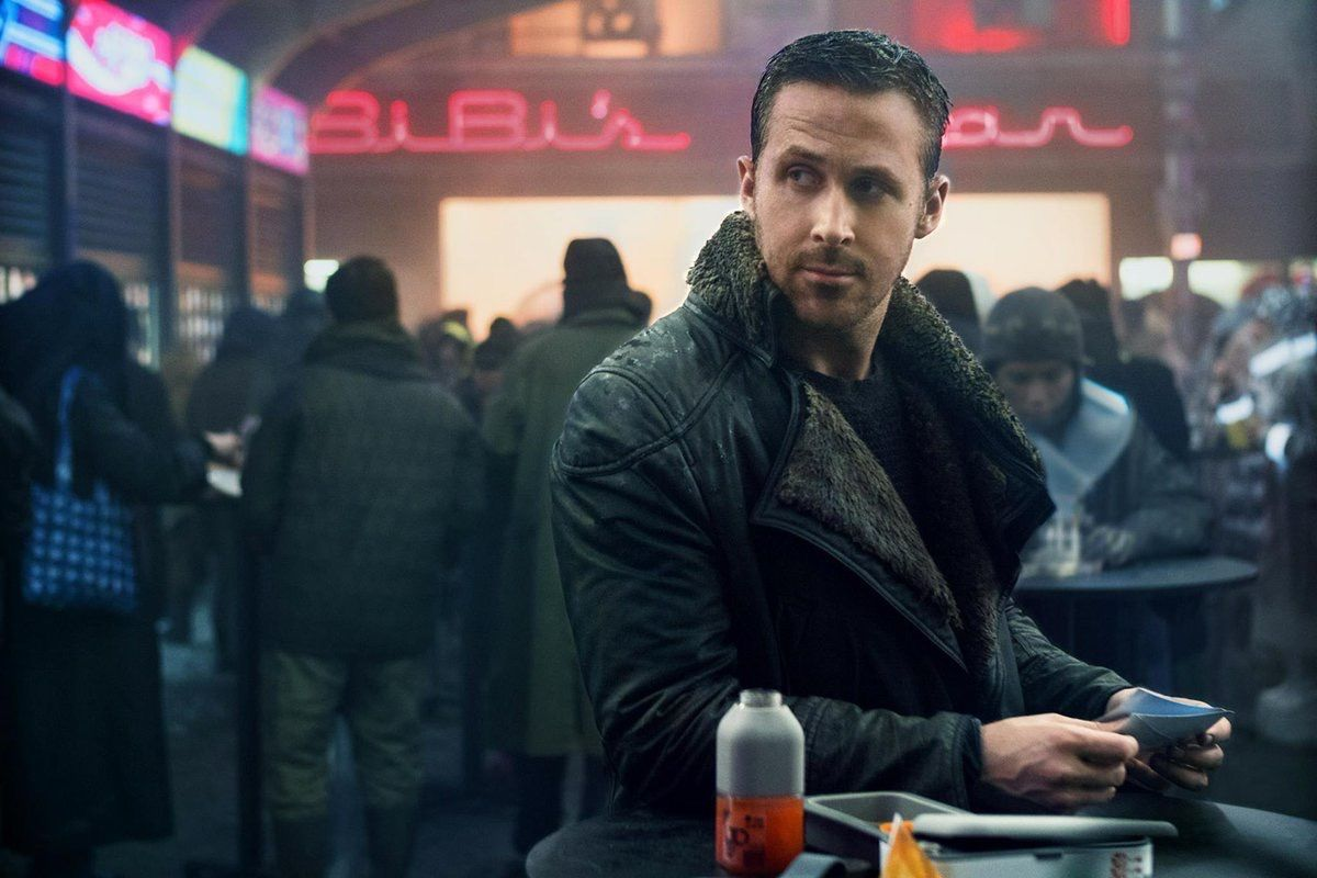 Nuevo mundo Blade Runner