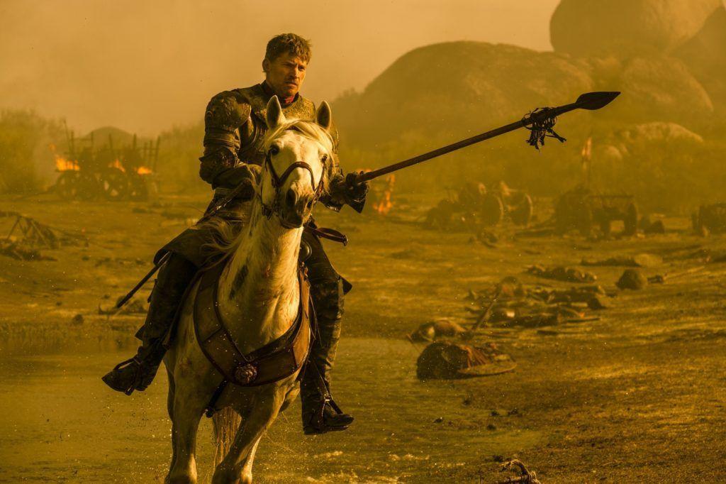 Juego de tronos 7x04 - Botines de Guerra