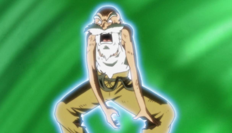 Dragon Ball Super 107