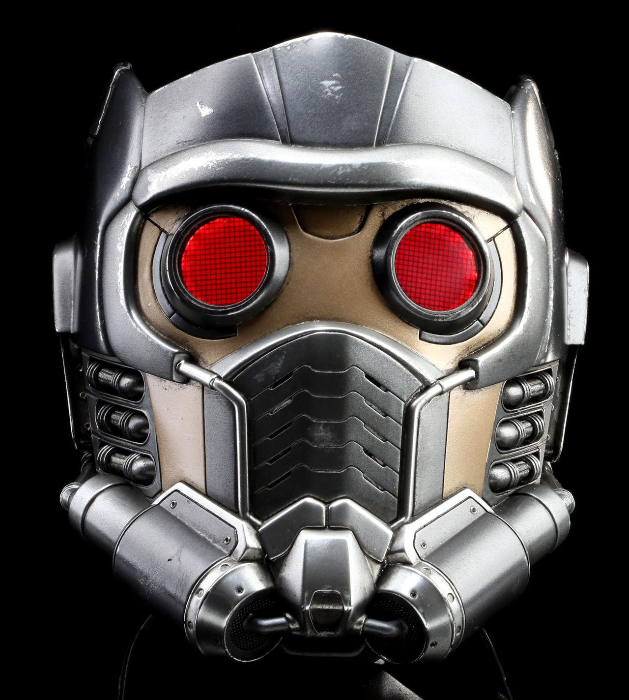 Casco de Star-Lord