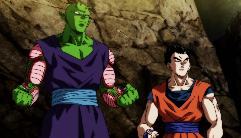 Dragon Ball Super 106