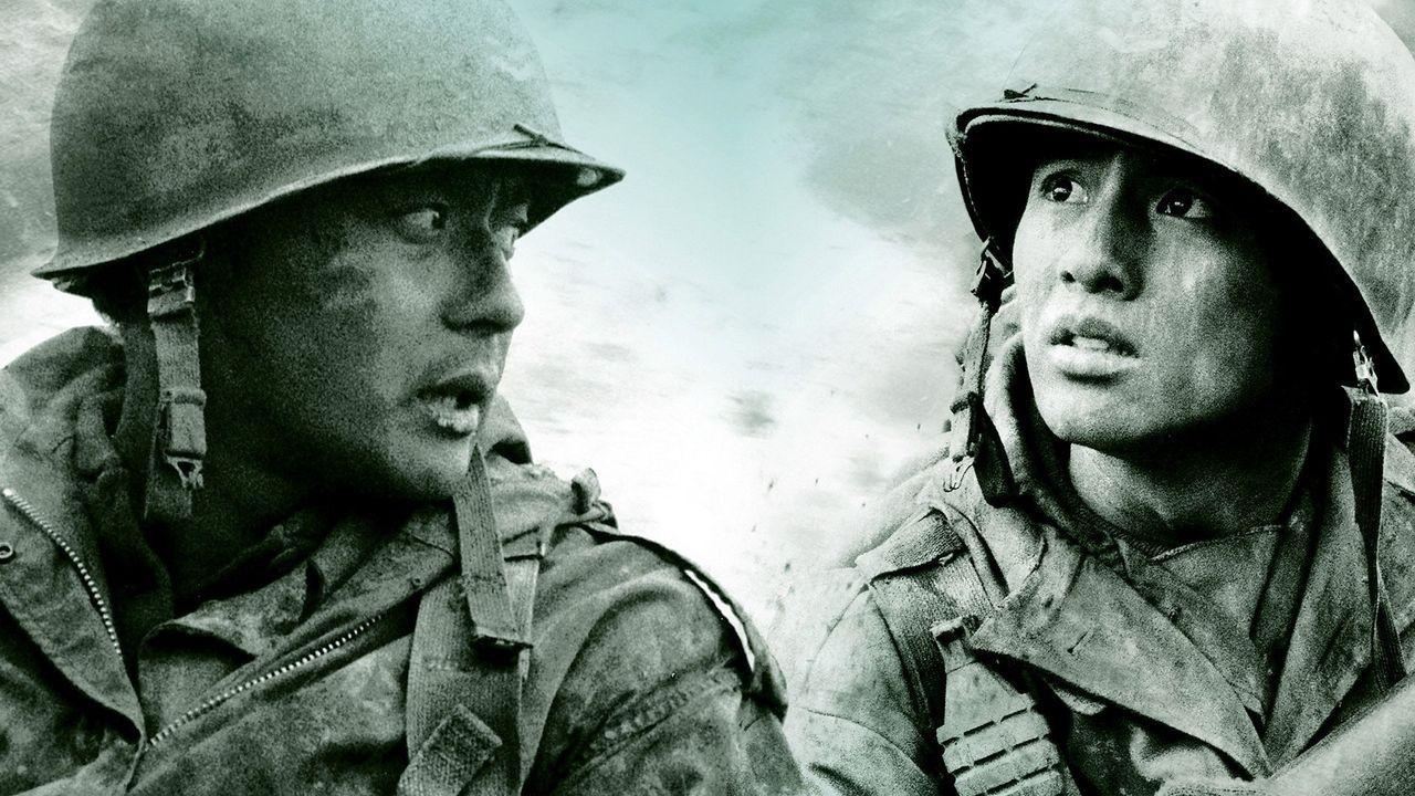 Lazos de guerra
