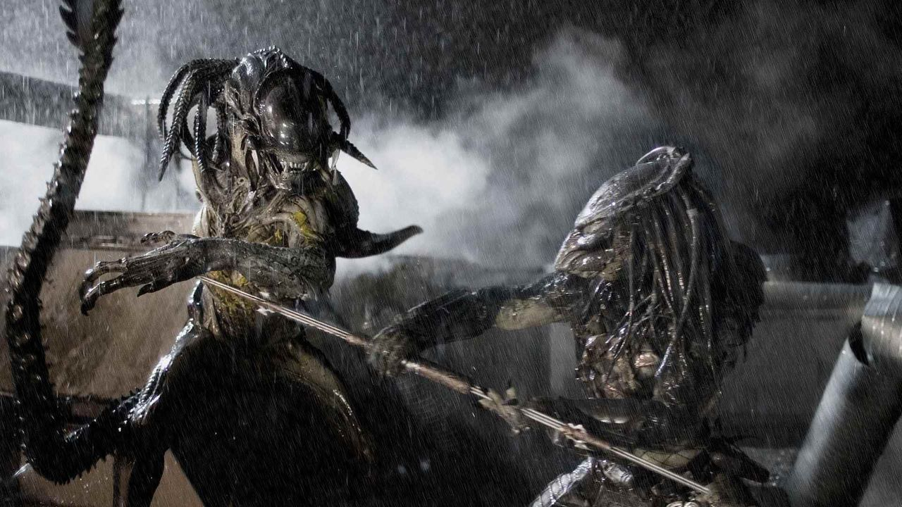 Alien vs. Predator 2: Requiem