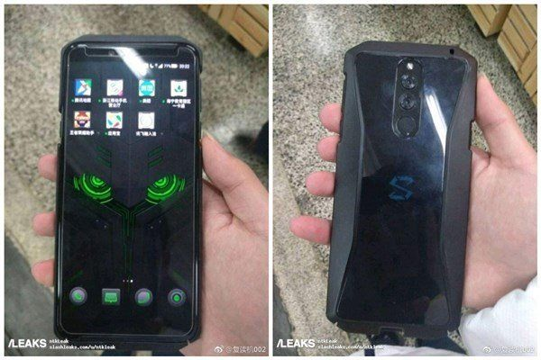 Xiaomi Black Shark 2, móvil gaming con hasta 10 GB de RAM