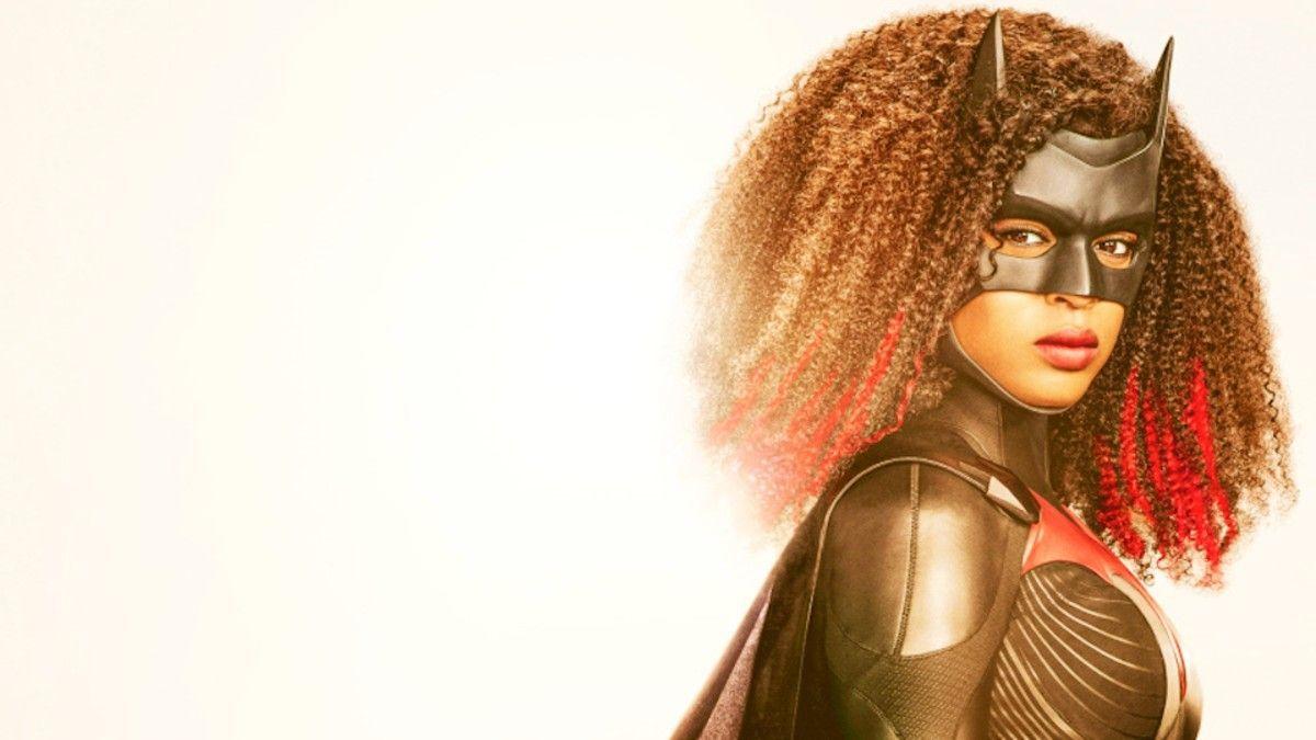 Batwoman: esta es la apariencia de la nueva heroína