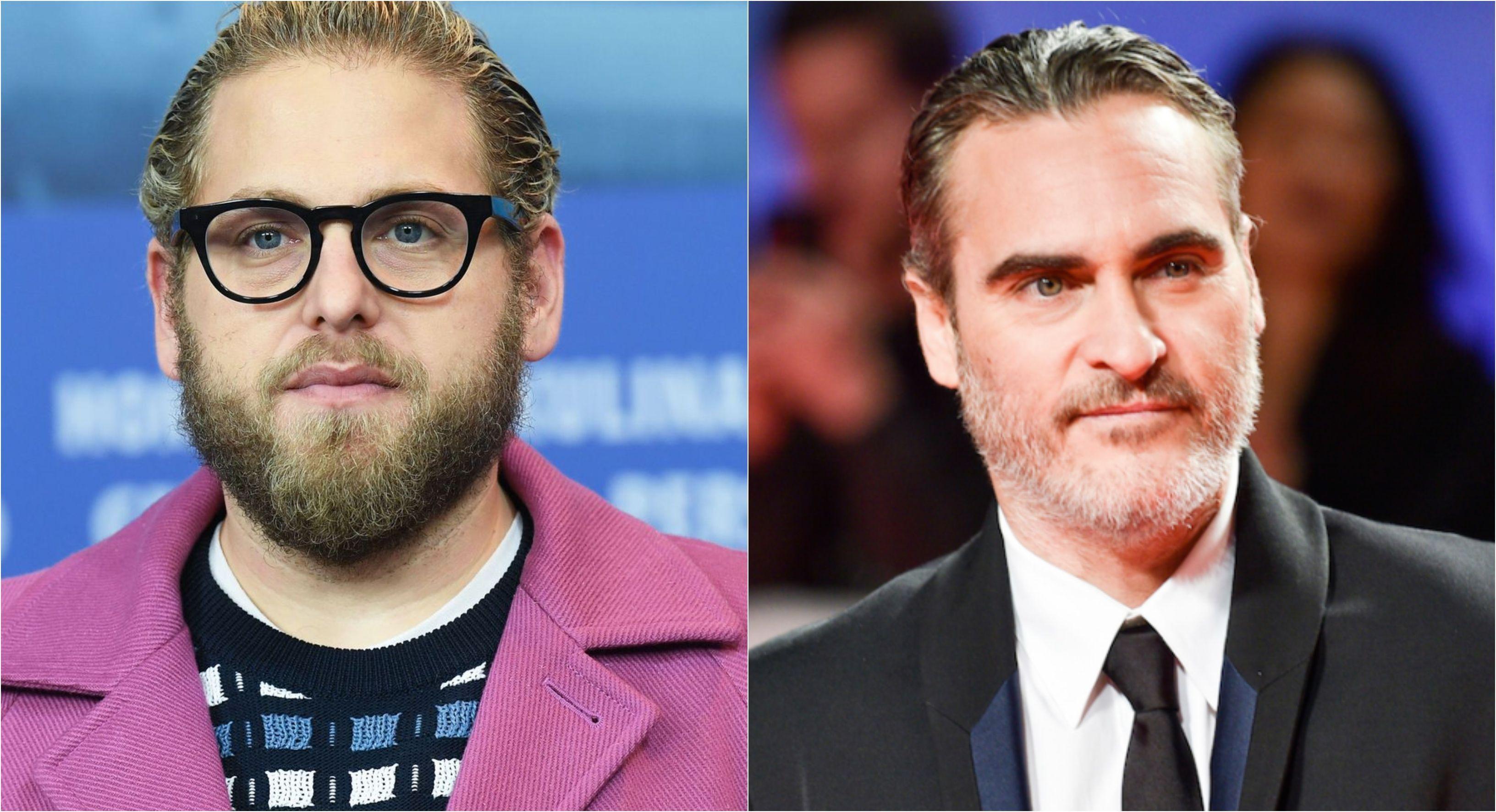 Jonah Hill dirigirá un documental producido por Joaquin Phoenix para Netflix