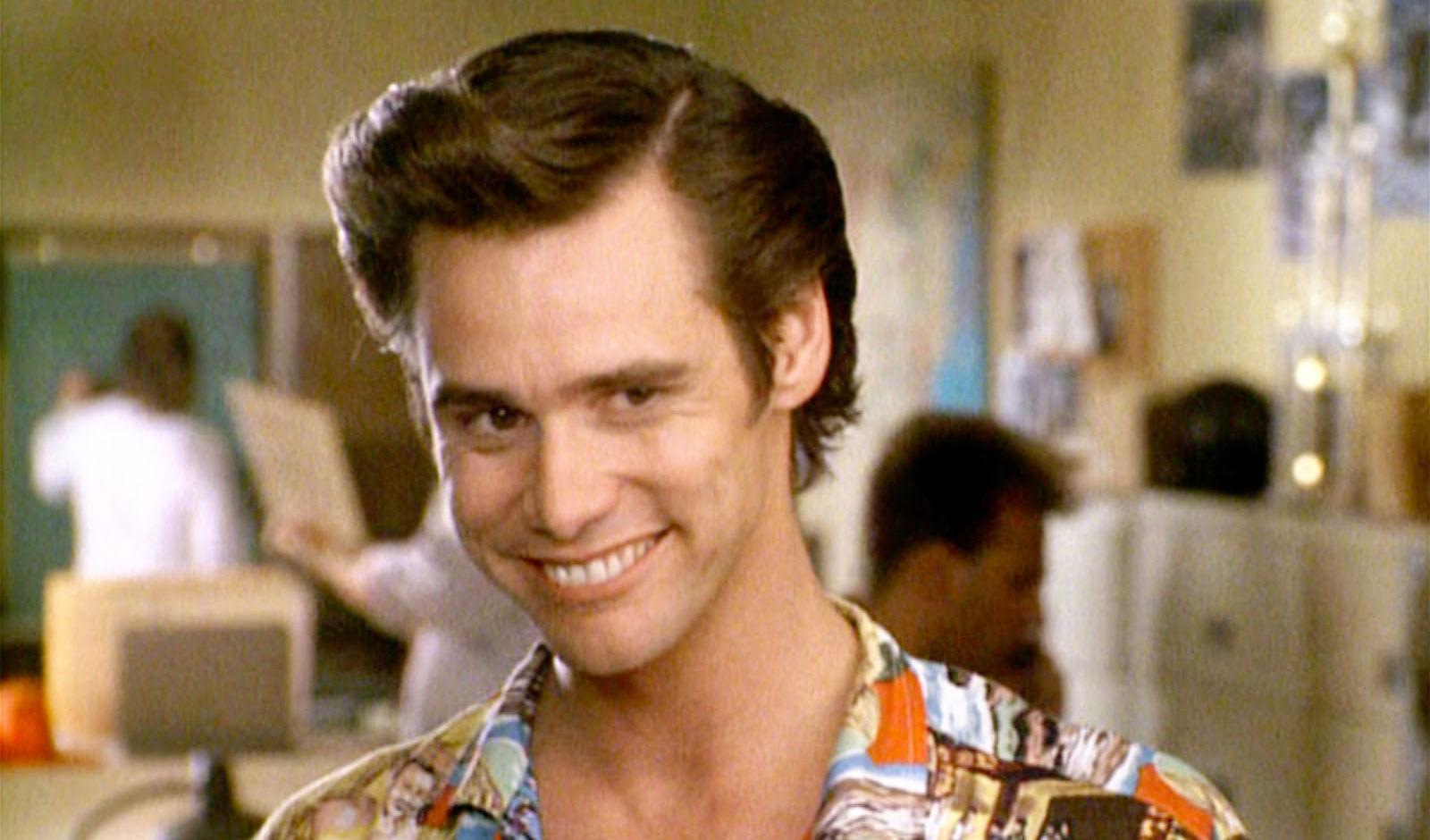 Ace Ventura 3? Es posible, y con Jim Carrey - Vandal Random