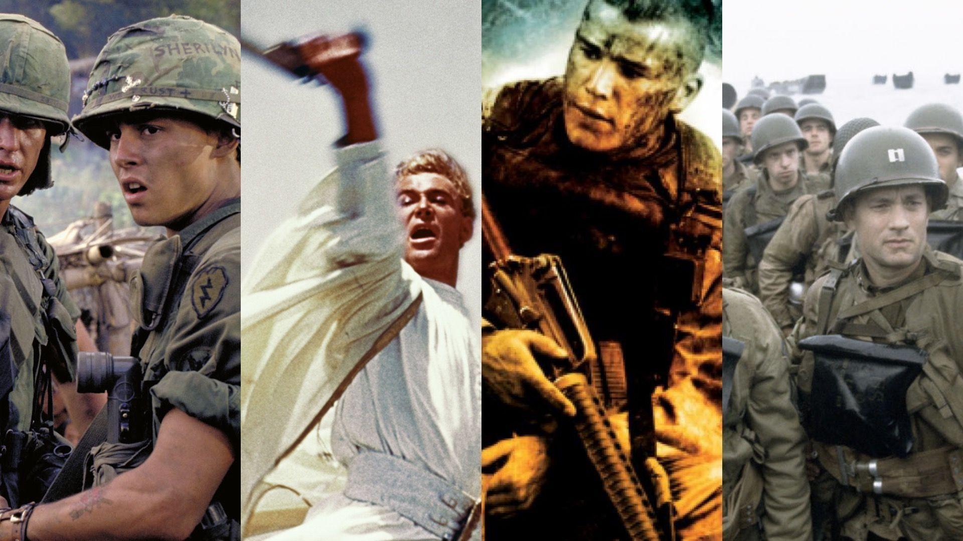 Las 25 Mejores Películas Bélicas De Guerra De Todos Los Tiempos Actualizado 2021 1 3 2021 Vandal Random