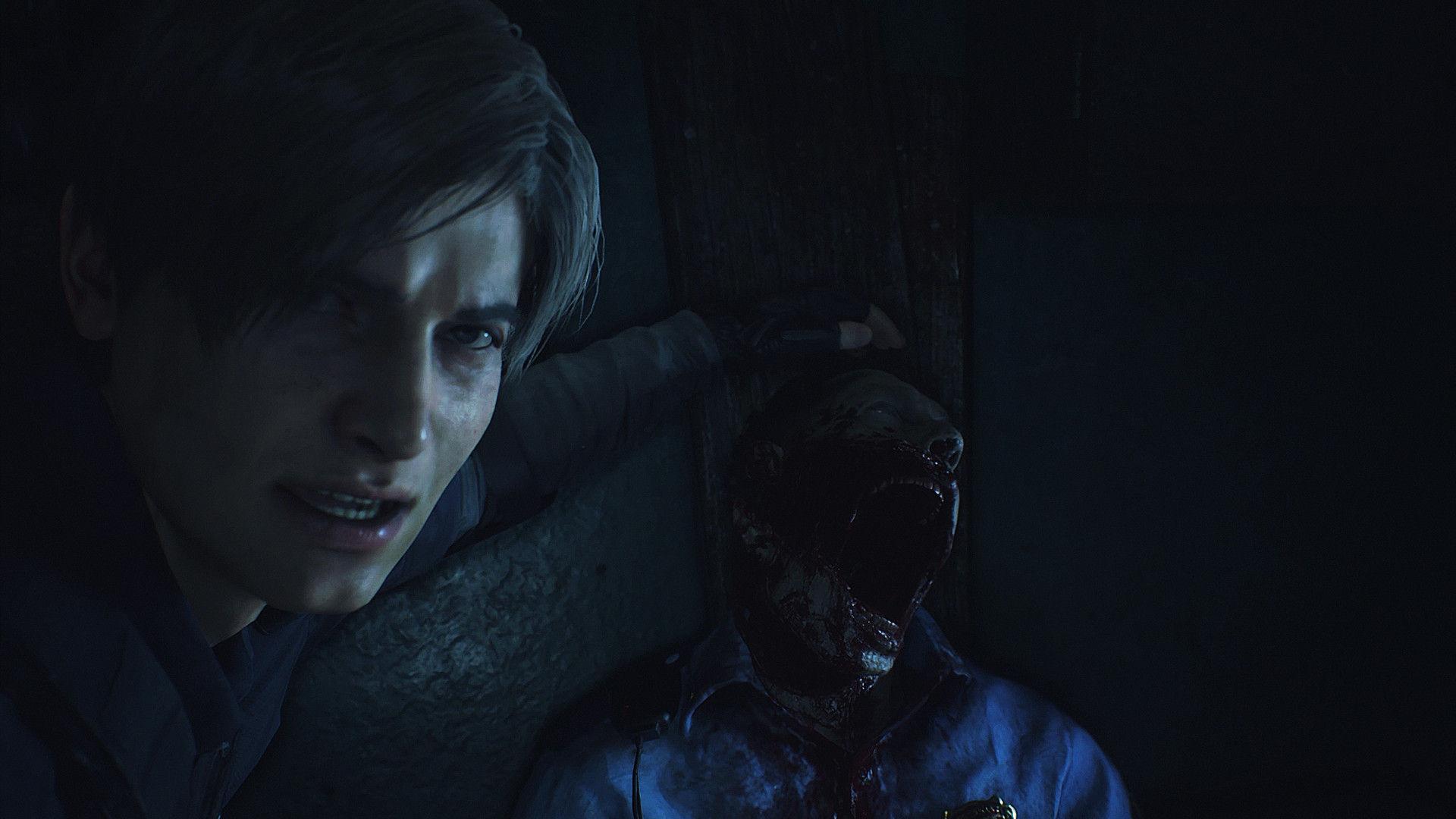 ЗОМБАРИ ВЕРНУЛИСЬ Resident Evil 2 Remake #1 - YouTube