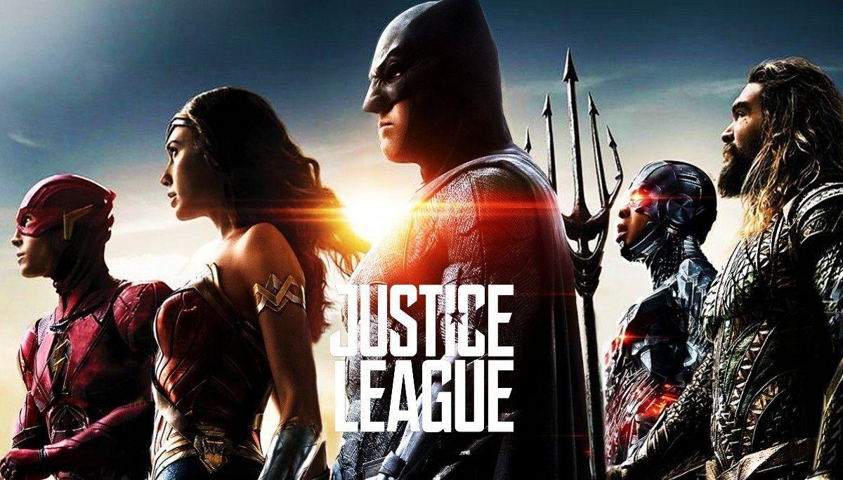 El Snyder Cut De Justice League Cambia De Nombre