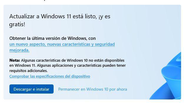 Windows 11 Descargar